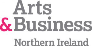 Funded by Arts and Business NI